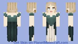 Imperial Russian Court Dress [LoTC] Minecraft Skin