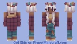primary - ce Minecraft Skin