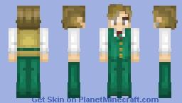 A Little Funk & Soul Minecraft Skin