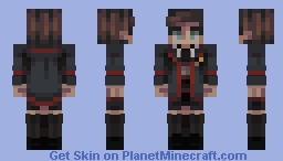 IM THE DADDY HERE // Number 5 Minecraft Skin