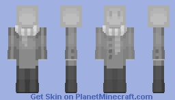 sanctuary Minecraft Skin