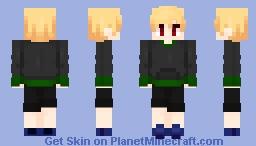 ~Skin Request for: DaPoups~ Minecraft Skin