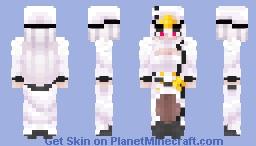 Gangut Minecraft Skin