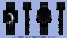 Lunar Essence Minecraft Skin