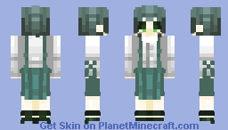 - _ -  I can still recall that scene I saw outside that window mellow - song fight  - _ - Minecraft Skin