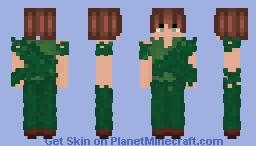 ʜɪʀᴏᴍᴜ | ʀᴏᴋᴜᴄʀᴀꜰᴛ ᴏᴄ ʀᴇQᴜᴇꜱᴛ Minecraft Skin