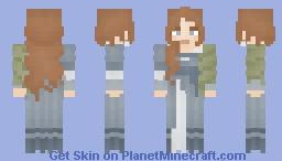 [LoTC] Belladonna Minecraft Skin