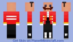 I am taking Skin Commisions! Details in desc. Minecraft Skin
