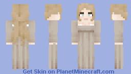 Modest Woman [LotC] Minecraft Skin