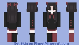 joker Minecraft Skin