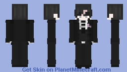 request Minecraft Skin