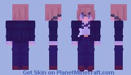 ◈ bαbγ hστlιηε ↬ request ◈ Minecraft Skin