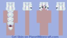 Pearl ~ hb ~ test ~ SoulBlade Minecraft Skin