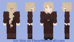 Dennie Pepper [HavenRP] Minecraft Skin