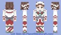 Roma Minecraft Skin