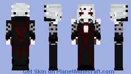 Salem (RWBY Volume 7-8) Minecraft Skin