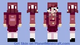 Chai Minecraft Skin