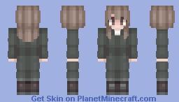 Medicinei / Request Minecraft Skin