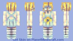 Sunfloral - RCE Minecraft Skin