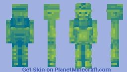 itsa Gooigi-Dragonfly pallet contest Minecraft Skin