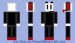 This is the greatest PLAAAAAAAAAAAAAAAN! Minecraft Skin