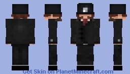 JSchlatt again Minecraft Skin