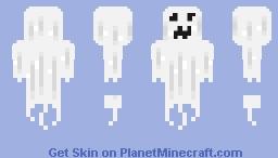 ~ Arsinicus ~ Skintober Minecraft Skin