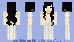 ✵Comme C'est Scandaleux✵ Minecraft Skin