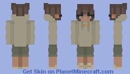 swamp Minecraft Skin