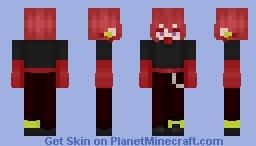 【ℙ𝕠𝕘𝕪𝕠𝕚𝕟】 Minecraft Skin