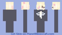 - Announcment - Minecraft Skin