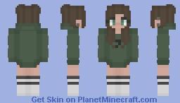 Astelic V2 Minecraft Skin