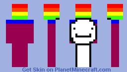 Rainbow Dream(request)