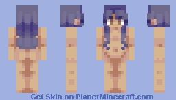 Body Base Minecraft Skin