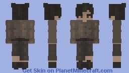 x~ k a l o n ~x Minecraft Skin