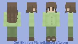 Medicinei's request Minecraft Skin