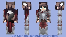 ~request- fixed! Minecraft Skin