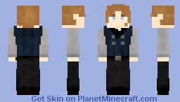 𝔸𝕞𝕒𝕕𝕠𝕣 𝕋𝕣𝕚𝕡𝕝𝕖𝕥 #𝟚 || 𝕃𝕆𝕋ℂ Minecraft Skin
