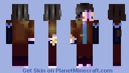 Honey, I'm Home! | Song skin Minecraft Skin