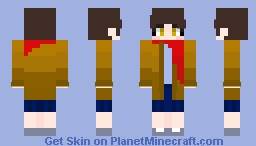 Samantha Minecraft Skin
