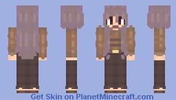 ☆*•.¸♡☆ 𝒞 𝑜 𝒻 𝒻 𝑒 𝑒 ☆♡ *•.¸☆ Minecraft Skin