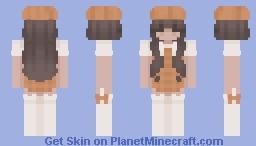 『pumpkin patch』 Minecraft Skin
