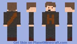 Kohls Halloween Skin Minecraft Skin