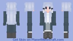 -𝚠 𝚒 𝚗 𝚝 𝚎 𝚛-  𝚒𝚜 𝚌𝚘𝚖𝚒𝚗𝚐 😪☁️❄️ Minecraft Skin