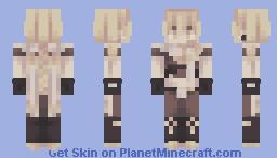 Aether Minecraft Skin