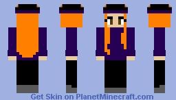 Haunted_Berry (fan skin) Minecraft Skin