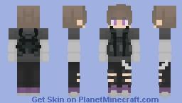 Josh-Skin Remake Minecraft Skin