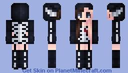| Tea & Shadows | ~* Marma *~ Skin Re-do Minecraft Skin