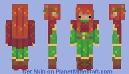 Autumn - RQ Minecraft Skin
