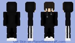 "4 Sibling D: ""Cool skin"" Minecraft Skin"